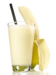 Milchshake - Banane