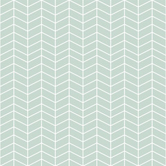 Modern abstract seamless zigzag pattern. Scandinavian style. Pastel colors Vector background.