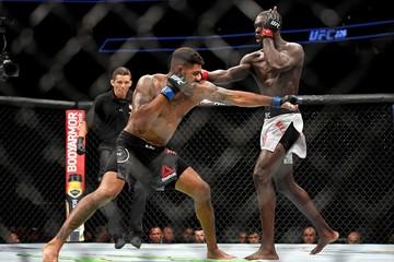 MMA: UFC 226-Millender vs Griffin