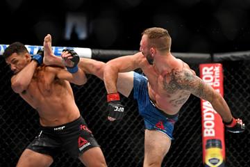 MMA: UFC 226-Vannata vs Klose