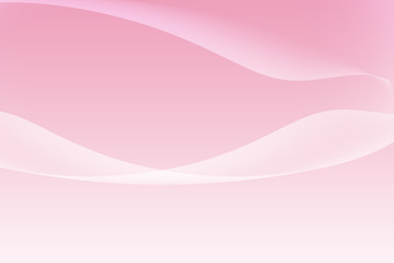 Soft pink abstract background