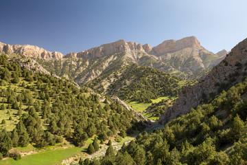 Hezar Masjed Mountains, Khorasan, Iran