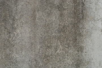 old weathered gray wall background texture