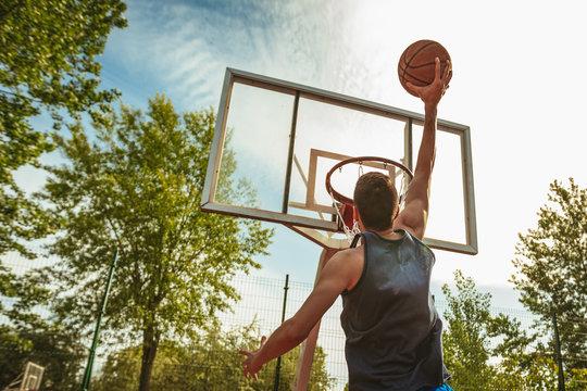 Free Jump Shot
