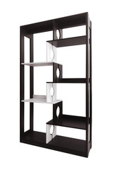 shelving unit modern furniture