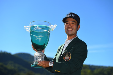 PGA: A Military Tribute at The Greenbrier - Final Round