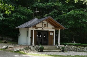 Kapelle in Wasserburg am Inn