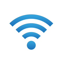 Vektor Wi-Fi Symbol