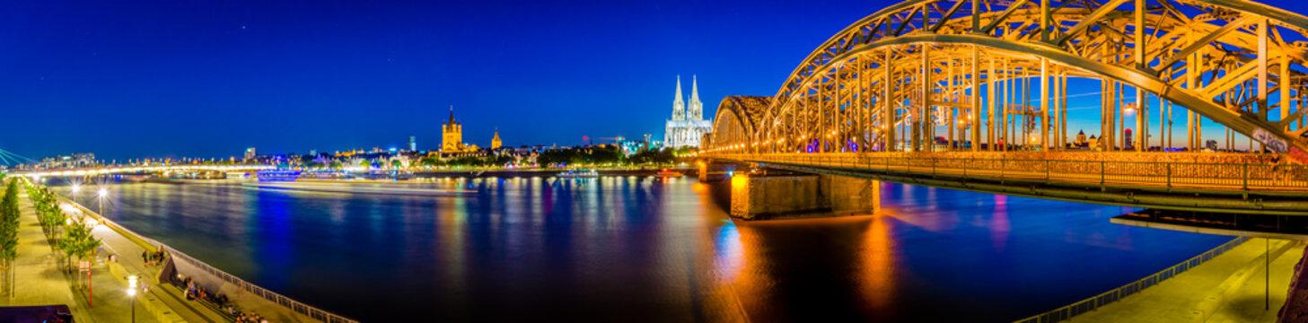 Köln (Cologne) - Germany