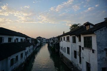 Jiangnan Watertown