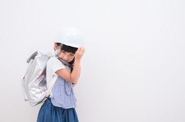 避難訓練 小学生