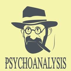 psychoanalyst and the inscription of the psychoanalyst