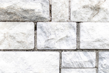 Granite Blocks Texture