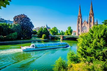 Strasbourg - France