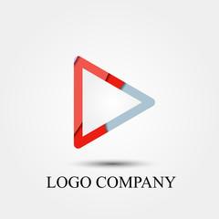 , vector logo, symbol, icon for logo company
