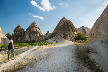 Tourism in Cappadocia