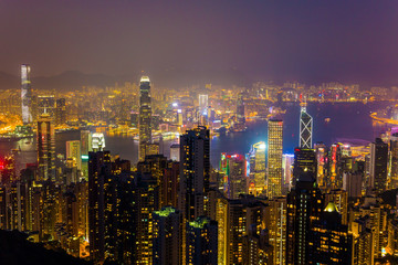 Legendary Hong Kong