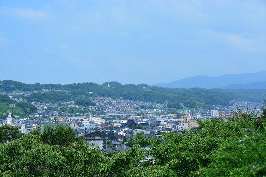 石川県金沢の兼六園
