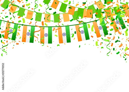Indian Independence Day 10 Stock Image And Royalty Free Vector