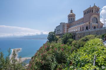Segreteria Santuario Maria in Tindari
