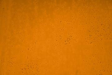 Brown canvas grunge background texture