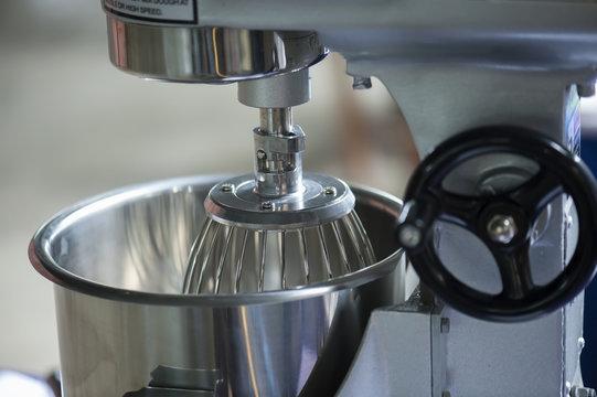 mixer dough electric machine