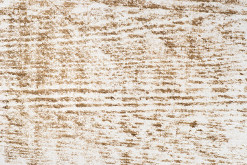 brown wood texture pattern crayon drawing on white background