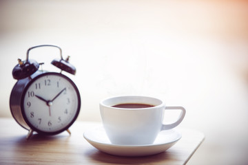 Times of coffee.