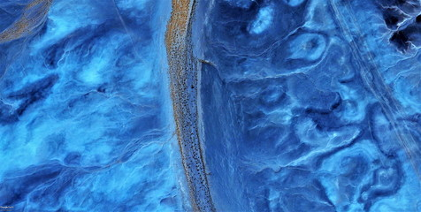 the veins of the earth,abstract photography of the deserts of Africa from the air, Photographs magic, just to crazy, artistic, landscapes of your mind, optical illusions, abstract art,