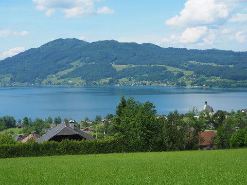 Salzkammergut - Steinbach am Attersee