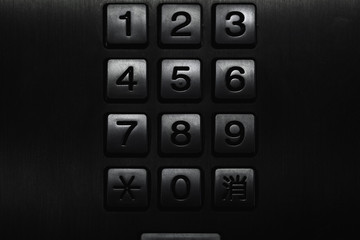 ten key