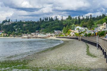 Northwest Beach Town 2