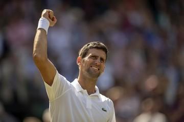Tennis: Wimbledon