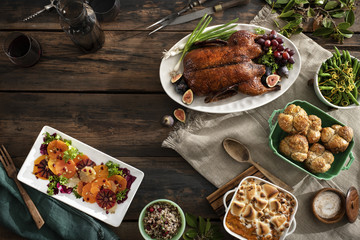 Holiday Feast
