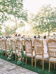 Malibu Vineyard Wedding
