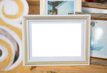 Blank Art photo Frame Decoration Indoors Wall, photography frame