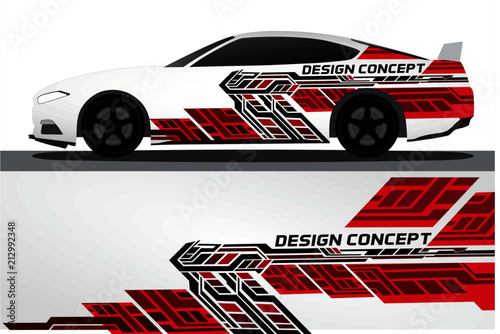 Vinyls Sticker Decals For Car Modify Motorcycle Racing Vehicle