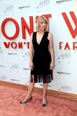 "Premiere of ""Don't Worry, He Won't Get far On Foot\"