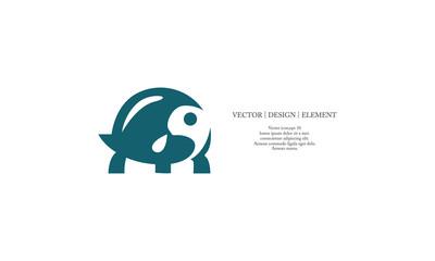 turtles symbol logo
