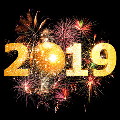 Silvester Party 2019