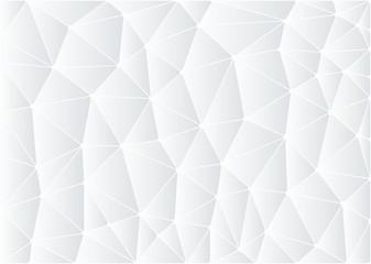 geometric light gray web business background