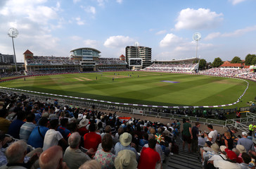 England v India - First One Day International