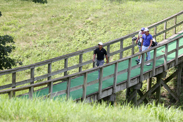 PGA: John Deere Classic - First Round
