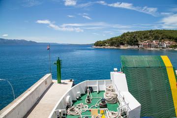 Croatia, Makarska Riviera