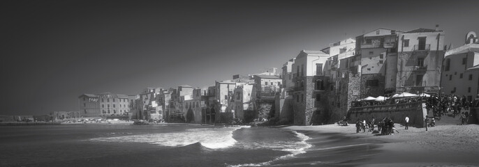 Travel Image from the sicilian town of Cefalù