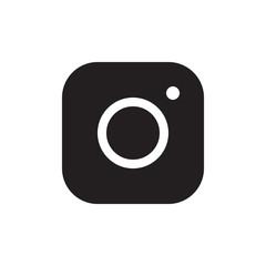 icon camera social media