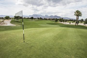 Vegas Golf Course