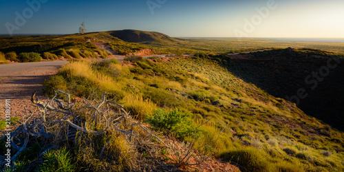 Wall mural Australia Outback