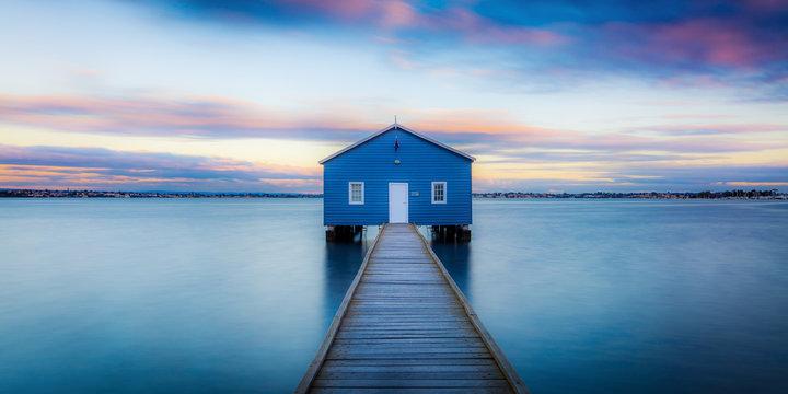 Perth Boat House