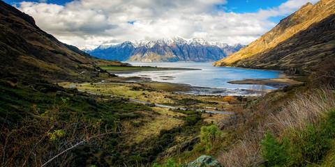 Wall Mural - New Zealand Travel